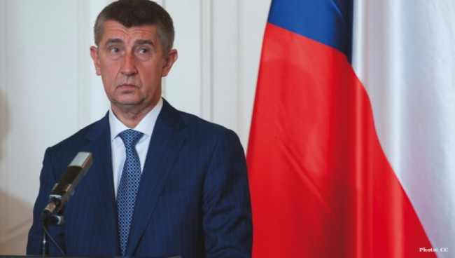 Top Czech officials go on the offensive over European Parliament criticism of PM Babis